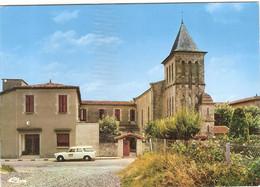 CP St Palais Saint L'Eglise 64 Pyrénées Atlantiques - Saint Palais