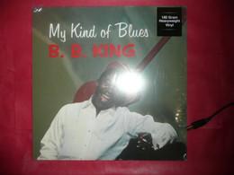 LP33 N°6043 - B.B. KING - SWEET LITTLE ANGEL - DOL1516H - Blues