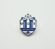 "Badge Pin Football Clubs CAF – Confederation Of African Football   "" US Temara ""  MOROCCO - Fútbol"