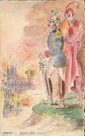 Mephisto: Bravo Mon Cousin Signée LC 1915 - Weltkrieg 1914-18