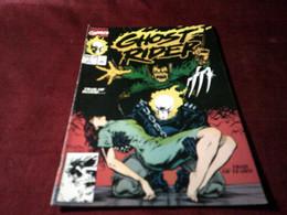 GHOST RIDER  N° 7 NOV 1990 - Marvel