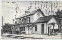 Beez : Intérieur De La Gare - Unclassified