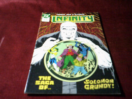 INFINITY  N° 39 JUN 1987 - DC