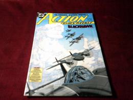 ACTION COMICS WEEKLY  N° 633  JUNUARY   1989 - DC