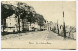 CPA - Carte Postale - Belgique - Namur - Au Bord De La Meuse - 1905 (SVM14069) - Namur