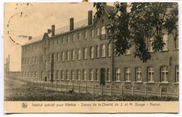 CPA - Carte Postale - Belgique - Namur - Institut Spécial Pour Fillettes - Soeurs De La Charité (SVM14070) - Namur