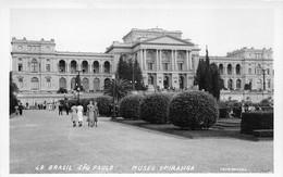 Sao Paulo, Museo Ypiranga - São Paulo
