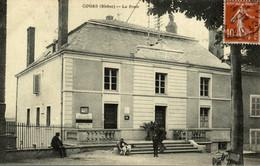 COURS LA POSTE - Cours-la-Ville