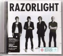 "RAZORLIGHT ""RAZORLIGHT"" CD 2006 - Music & Instruments"