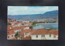 OHRID (7350) ** - Macedonia