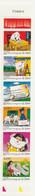 France 1997 : N° 3060 à 3065 La Journée De La Lettre: Le Voyage D'une Lettre: Timbres Neuf Sans Charnière - Neufs
