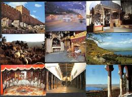 Israel - Lot 67 Postcards (see Scans..) (LOT 2) - Israel