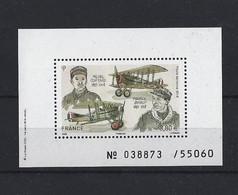 France: PA 82 En Petit Feuillet Numéroté ** - 1960-.... Mint/hinged