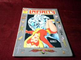 INFINITY   N° 44  NOV 1987 - DC