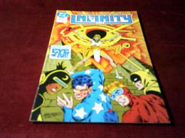 INFINITY   N° 43  NOV 1987 - DC