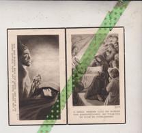 Petrus De Hertogh-Goossens, Humbeek 1882, Borgt 1952 - Obituary Notices