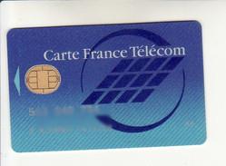 Carte FRANCE TELECOM Nationale, Personnalisée - Telecom Operators
