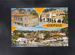 OHRID (7352) ** - Macedonia