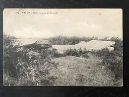 ARZON - Allée Couverte De Graniole - Arzon