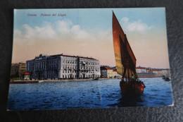 CPA - TRIESTE - Palazzo Del Lloyd - Trieste