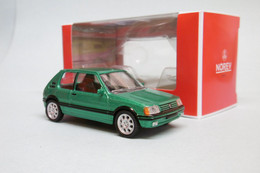 Norev - PEUGEOT 205 GTI Griffe 1990 Neuf NBO 3 Inches 1/64 - Norev