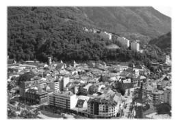 MOUTIERS - Vue Panoramique - Moutiers