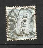 Portugal N°71(A) Cote 6 Euros - 1892-1898 : D.Carlos I