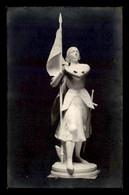 JEANNE D'ARC - STATUE DE CHARLES DESVERGNES - Mujeres Famosas