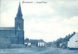 Bernissart.-Grand'Place. - Bernissart