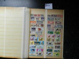Worldcollection : Sierra  Leone  : Small Collection , PLEASE LOOK - Sammlungen (im Alben)