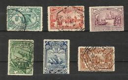 Portugal N°146 à 150, 152 Cote 18 Euros - 1892-1898 : D.Carlos I