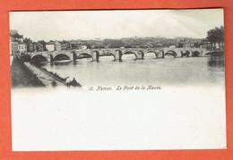 217 P - Namur - 15 Le Pont De La Meuse - Namur