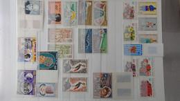 L46 Collection Timbres ** De Différents Pays D'Afrique Dont Maroc, Niger, Tchad, Viet-Nam ... Voir Commentaires - Sammlungen (im Alben)