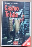 Casino Totale  #  Jean-Claude Izzo Edizioni E/o -Noir ì, 1999 # 20,5x13,5  #  251pagine - Libri, Riviste, Fumetti
