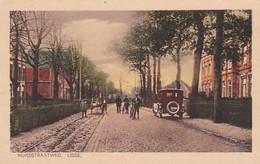 189057Lisse, Rijksstraatweg (minuscule Vouwen In De Hoeken) - Lisse