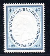 Allemagne /  N 86 / 40 Pf Bleu   / NEUF** - Ungebraucht