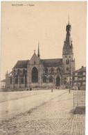 Walcourt - L'Eglise - Walcourt