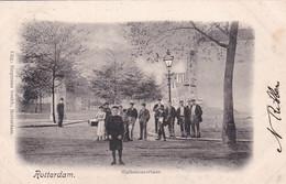 1890135Rotterdam, Mathenesserlaan - Rotterdam