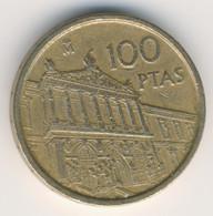 ESPANA 1996: 100 Pesetas, KM 964 - [ 5] 1949-… : Kingdom