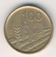 ESPANA 1995: 100 Pesetas, KM 950 - [ 5] 1949-… : Kingdom