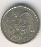 ESPANA 1995: 10 Pesetas, KM 947 - [ 5] 1949-… : Kingdom