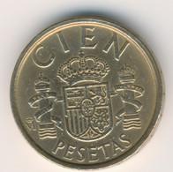 ESPANA 1989: 100 Pesetas, KM 826 - [ 5] 1949-… : Kingdom
