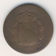 ESPANA 1879: 10 Centimos, KM 675 - [ 1] …-1931 : Kingdom