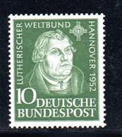 Allemagne /  N 36 / 10 Pf Vert   / NEUF** - Ungebraucht