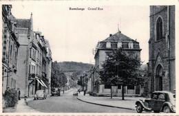 Luxembourg - Esch-sur-Alzette - Rumelange - Grand' Rue - Esch-Alzette