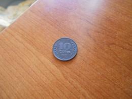 NEDERLAND  1941  - 10  CENTS   GERMAN OCCUPATION  - - 10 Cent