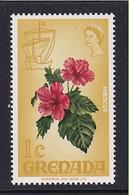 Grenada: 1968/71   Pictorial   SG306   1c    MNH - Grenada (...-1974)