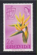 Grenada: 1968/71   Pictorial   SG307   2c    MNH - Grenada (...-1974)