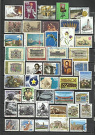 R52-LOTE SELLOS GRECIA SIN TASAR,SIN REPETIDOS,ESCASOS. -GREECE STAMPS LOT WITHOUT PRICING WITHOUT REPEATED. -GRIECHEN - Collections