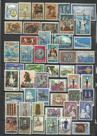 R57-LOTE SELLOS GRECIA SIN TASAR,SIN REPETIDOS,ESCASOS. -GREECE STAMPS LOT WITHOUT PRICING WITHOUT REPEATED. -GRIECHEN - Collections